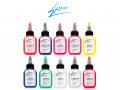 Краски для ткани несмывающиеся купить в уфе армани для детей ламода
