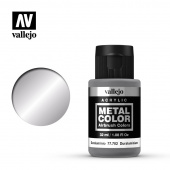 77702 Краска Vallejo Metal Color Duraluminum (Дюралюминий)