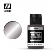 77721 Краска Vallejo Metal Color Burnt Iron (Жженое железо)